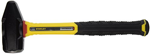 STANLEY FMHT56008 FATMAX Blacksmith Sledge Hammer, 4-Pound