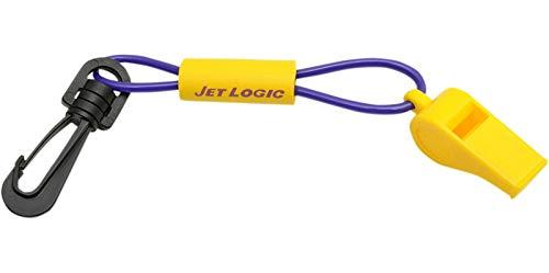 Kwik Tek (クイックテック) フローティング ホイッスル 水の浮く 笛 ジェットスキー マリンレジャー