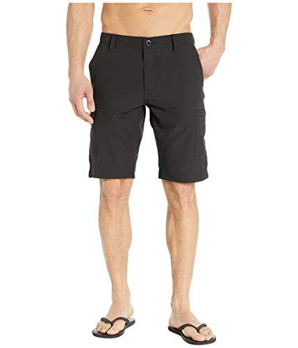 Volcom SNT Dry Cargo 21 - Pantalón Corto Hombre