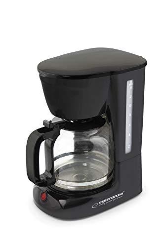 Esperanza ekspres do kawy z filtrem Arabica 1,8 l EKC005