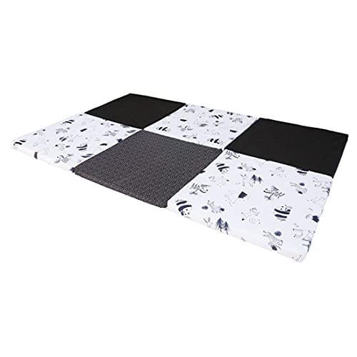 Candide - Tapis D