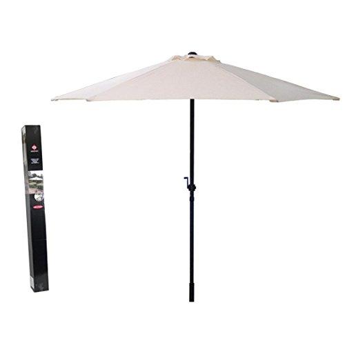 Gerimport Parasol 270 cm polyester