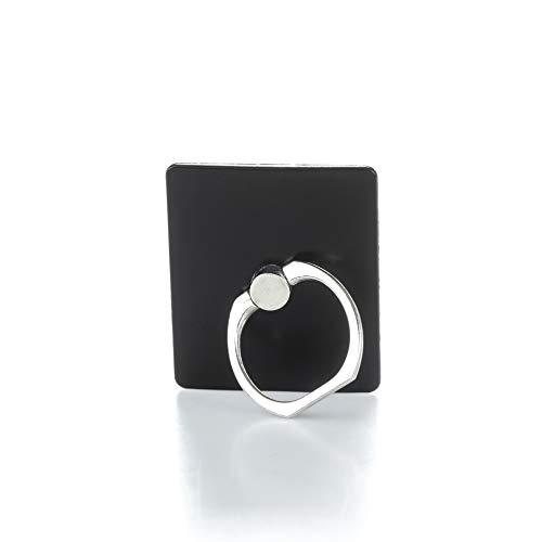 tradespeople | Smartphone vingerhouder vierkant | Houder mobiele telefoon hoes ring ringhouder staander tablet case vingergreep houder | Compatibel met Apple iPhone iPad Samsung Galaxy |