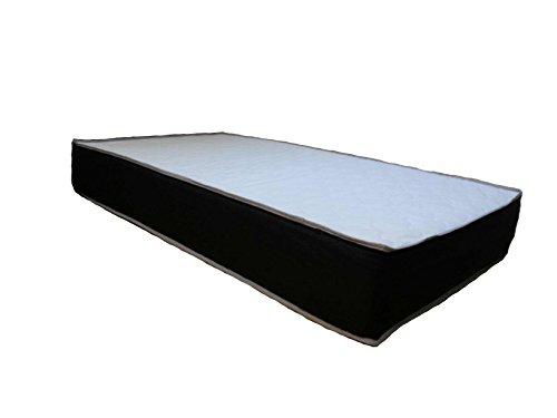MBD - Matratzen Altura 30cm. & # x2714;–Cama con somier–Colchón RG 35kg/m³–Dureza: H2/H3, 80 x 200 cm