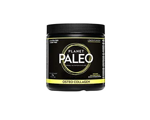 Planet Paleo Osteo Collagen Bone Maintenance Supplement