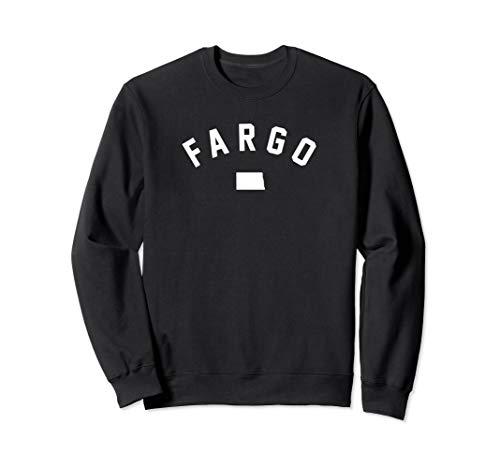 Fargo Classic City Sweatshirt