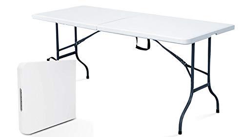 Rekkem Table de Pique Nique Pliante