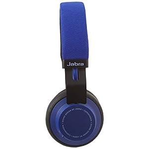 Jabra Move Wireless Stereo Headphones - Blue