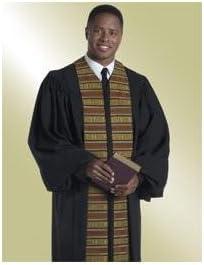 Religious Supply Heritage Pulpit Robe; Men's Sizes