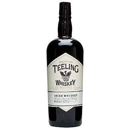 Teeling Small Batch Irish Whiskey (1 x 0,7 l)