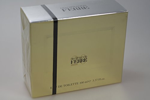 Ferre 20 Gianfranco Ferre - Perfume (100 ml)