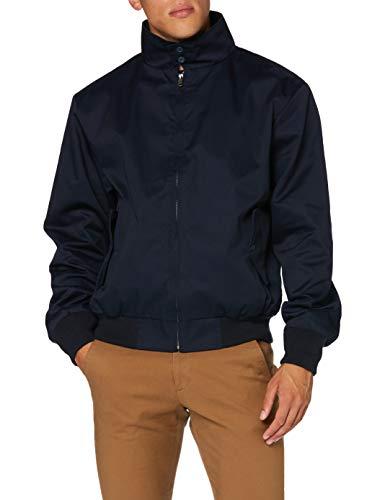 Brandit Canterbury Jacke Navy - XXL