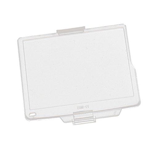 LCD Bildschirm Abdeckung Display Schutz Für Nikon D7000 DSLR Kamera