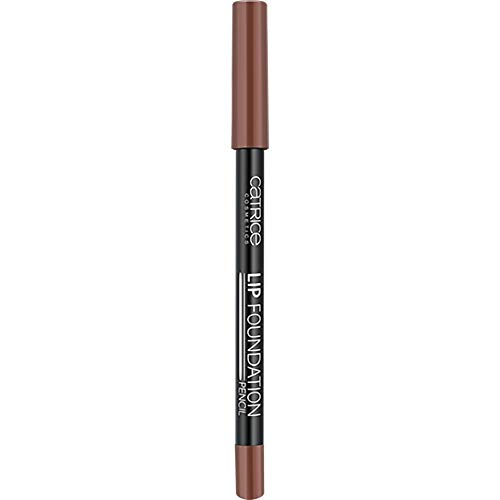 Catrice Lip Foundation Pencil 040 I Take You To The Chocolate Shop - 1er Pack