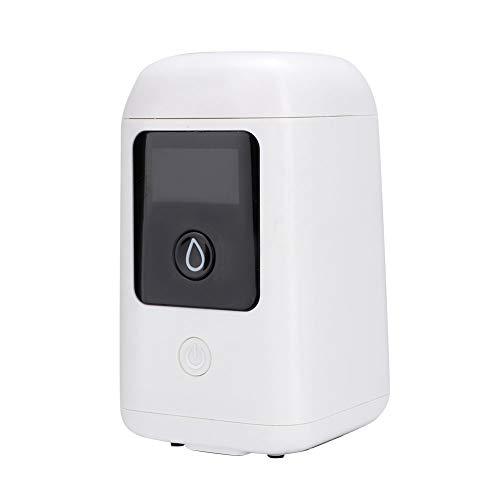 CHENQIAN Mini Analizador portátil multifuncional de la calidad del agua TOC COD TDS 3-en-1 medidor de prueba blanco