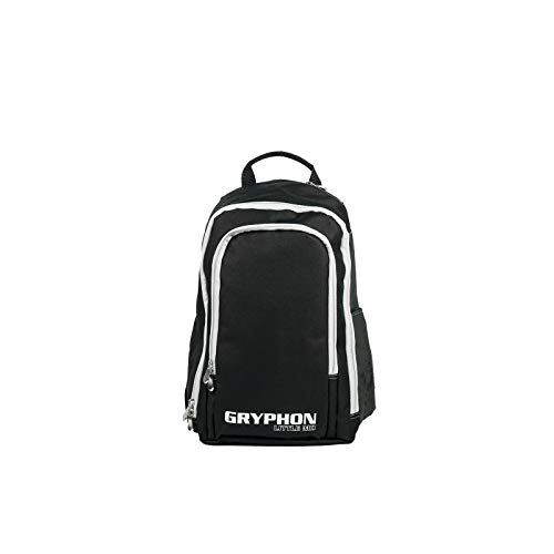 Gryphon Little Mo Backpack - Black (2020/21) - Black
