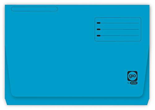 Gio 40682 - Caja de 25 subcarpetas