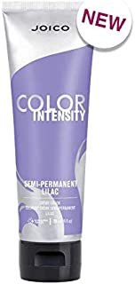 Joico Color Intensity Semi-Permanent, Lilac, 4 Ounce