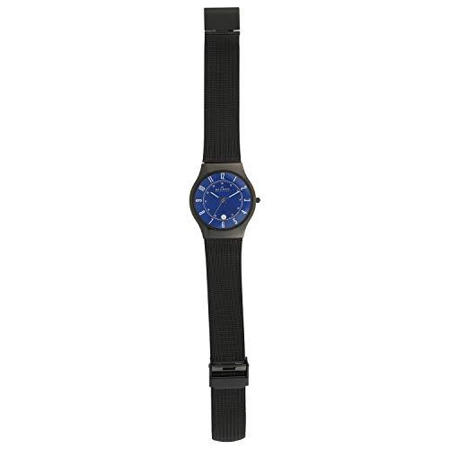 [スカーゲン]SKAGEN腕時計basictitaniummensT233XLTMNケース幅:37mmメンズ[正規輸入品]