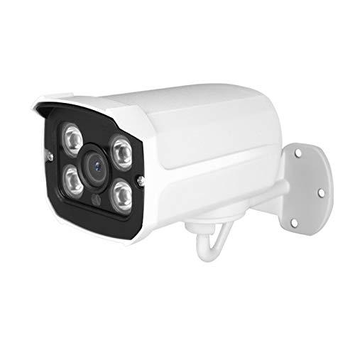 Liyeehao Cámara de Seguridad para el hogar 1080P HD, cámara de vigilancia para el hogar Cámara HD 1080P AHD, cámara de Seguridad IR de visión Nocturna para día y Noche en Exteriores/Interiores