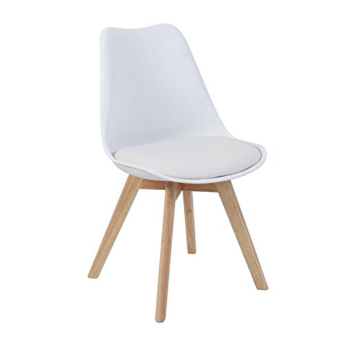 designement Chaise, PP, 52 x 46 x H.82 cm