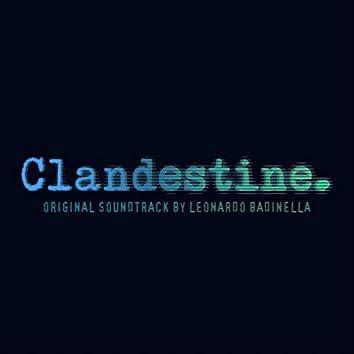 Clandestine (Original Soundtrack)
