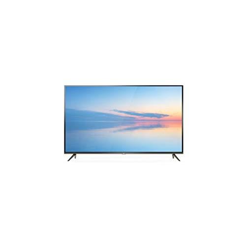 Téléviseur LED Ultra HD 4K 108 cm TCL 43EP644 - TV LED 4K 43 pouces - TV connecté / Smart TV - Netflix - Android TV - Tuner TNT terrestre / satellite - Prise casque - Son 2 x 8 W