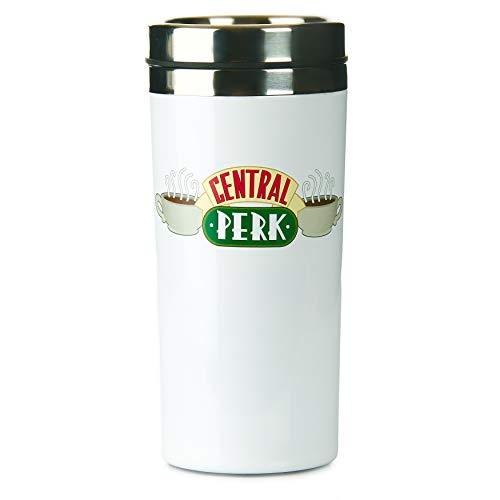 Friends Central Perk Taza de viaje | Taza de viaje reutilizable |...