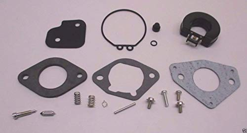 Kohler 24-757-46-S Lawn & Garden Equipment Engine Carburetor Rebuild Kit Genuine Original Equipment Manufacturer (OEM) Part