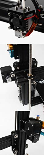 TEVO – Tarantula i3 (Large/Dual Pro Metal/Auto Bed Leveling) - 8