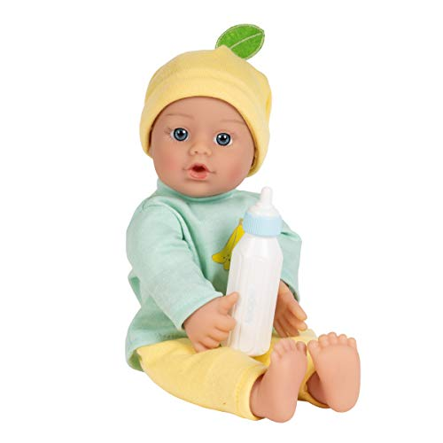 Adora Sweet Baby Banana Machine Washable Baby Doll Age 1+ (Amazon Exclusive) (29264)