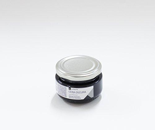 La Pajarita Cera Oscura / Betun Cera 100ML Especial Chalk Paint