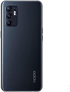 OPPO RENO 6 -4G -128GB-8GB - AURORA (STELLAR BLACK)