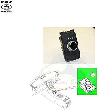 Miami British A Max 45% OFF T Gear Change Range O KNOB Sales EVOQUE Lever LR047594