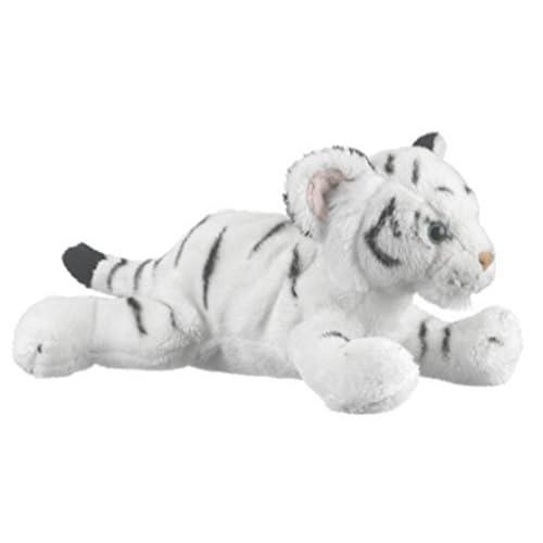White Tiger Stuffed Animal Amazon Com