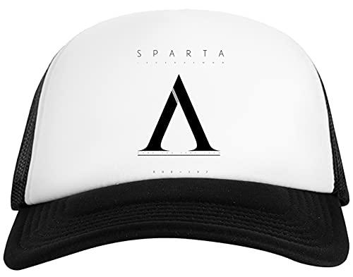 Rundi Spartan Symbol Gorra De Béisbol Unisex Baseball Ball Cap