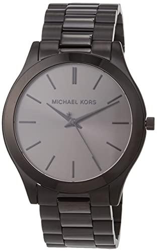 Michael Kors Men's Slim Runway Watch