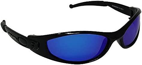 Eyelevel Sunseeker - Gafas de sol polarizadas con espejo azul Cat-3 UV400