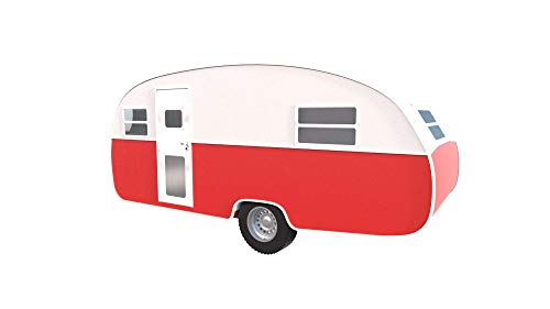 18' Extra Tall Teardrop Camper plans DIY Tear Drop Trailer RV Build Your Own