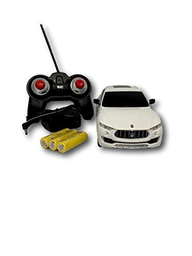 carro a control remoto de la marca Mz