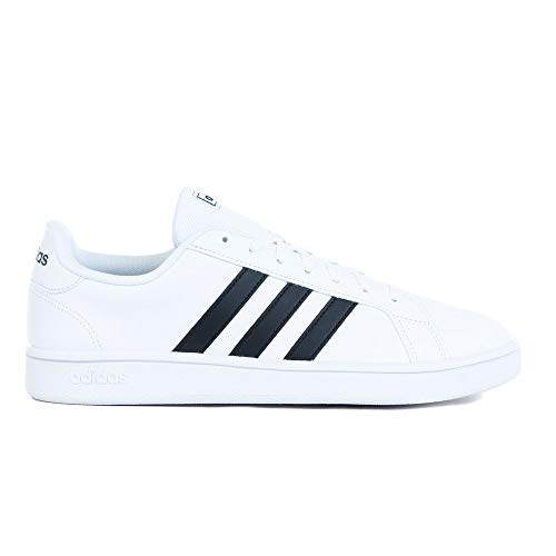 Sneakers Adidas Court Base Blancas