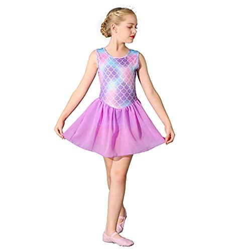 boruizhen Mädchen BallettKleidung Bild