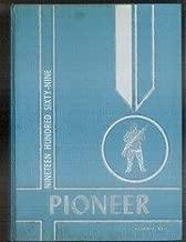 (Custom Reprint) Yearbook: 1969 Simon Kenton High School - Pioneer Yearbook (Independence, KY)