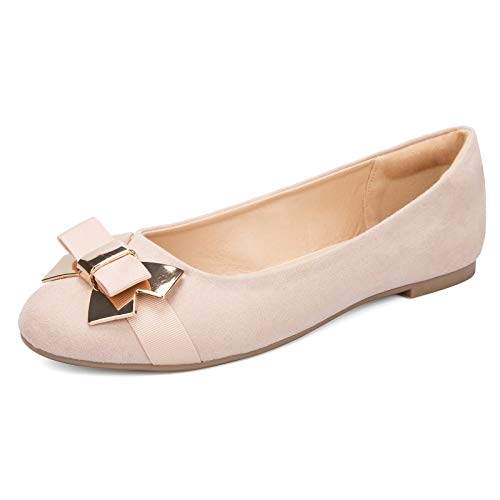 Top 10 best selling list for flat wedding shoes pink