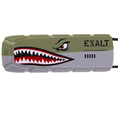 Exalt Paintball Bayonet Barrel Cover - Warhawk (Olive)