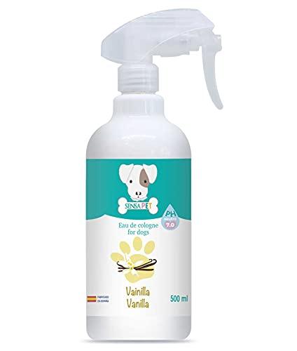 Perfume para Perros Sensaodor (Vainilla)