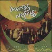 El Son En El Corazon by Arenas Negras (2006-06-19)