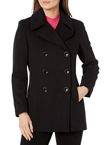 peacoat or trench coat