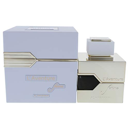 Al Haramain Perfumes L'Aventure Femme EDP en spray, 100 ml