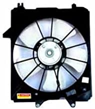 TYC 600850 Honda Odyssey Replacement Radiator Cooling Fan Assembly